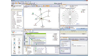 IMPACT 2.0 Information Analysis Software