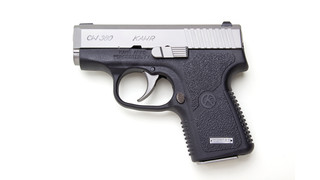 Kahr Requests Company Info Change from Wikipedia