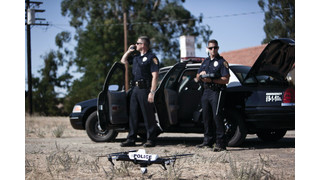 Qube: Public Safety Small UAS