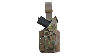 SLS Low Signature Tactical Holster (Model 6004USN)