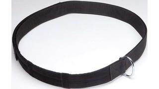 Transport Belt with Lockable Slots