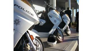 VX-1 LI/LI+ Personal Electric Vehicle