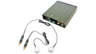 Wasp Accelerometer - Audio Surveillance