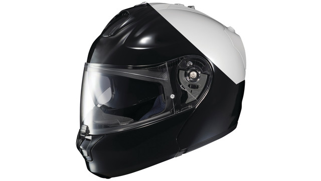 Seer S1635 Modular Police Helmet