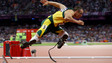 'Blade Runner' Pistorius Charged With Murder
