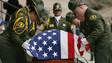 Slain California Sheriff's Deputy Laid to Rest