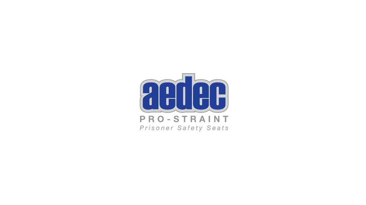 Aedec Pro Straint Prisoner Safety Seats Company And