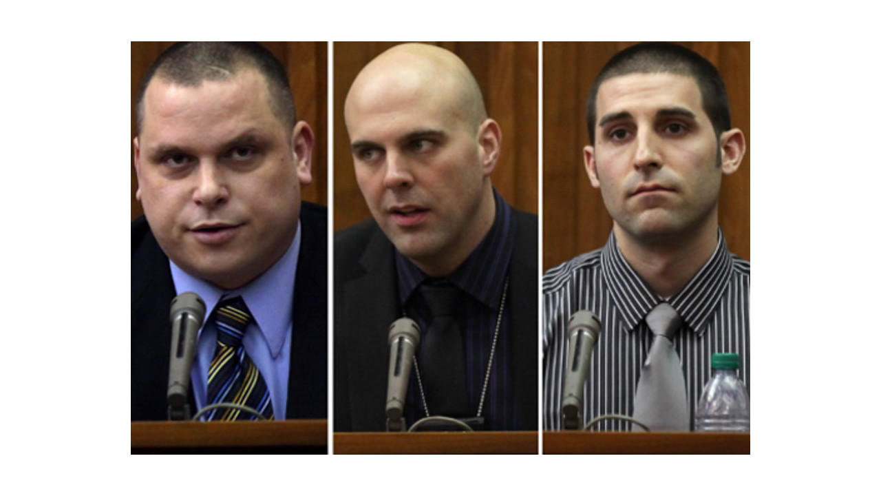 inquest jury recommends charging milwaukee police officers. Black Bedroom Furniture Sets. Home Design Ideas