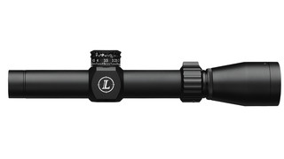 Mark AR MOD 1 Tactical Rifle Optics