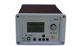 Model 845 RF Microwave Signal Generator