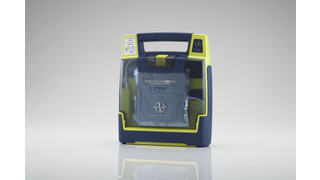 Agencies Awarded AEDS by Cardiac Science