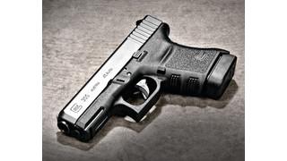 30S Concealed Carry Hybrid Pistol