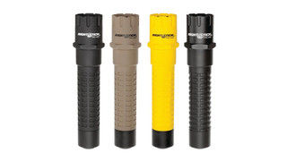 Nightstick TAC-400 Series Tactical Flashlight