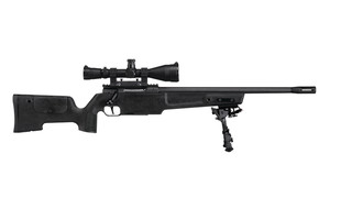 SSG 3000 Patrol Rifle
