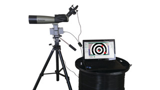 OCAT (Optical Computer-Aided Training) System Advanced Long Range Marksmanship System