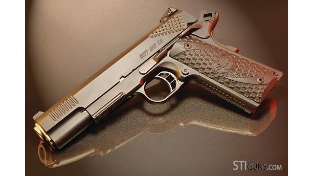 Duty One Series Pistols