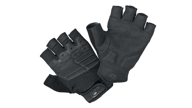 Half-Finger Special Unit Bike Glove (Model SUBH100)