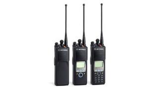 Swivel-Carry Solution for Motorola XTS Portable Radios