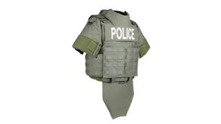 CAV (Core Assault Vest)