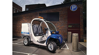 GEM eS Electric Vehicle