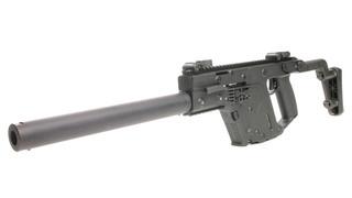 .22LR Vector Carbine