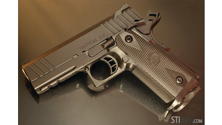 Tactical Pistol Line