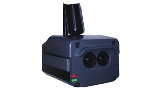 VidTac In-Car Video System