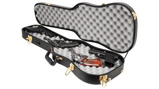 Cloak & Dagger Viola Pistol Case