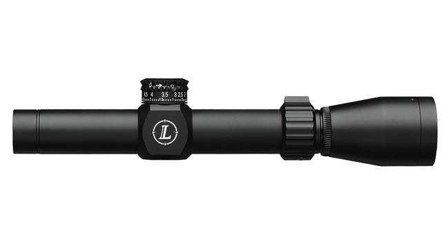 Mark AR MOD 1 Tactical Rifle Optics