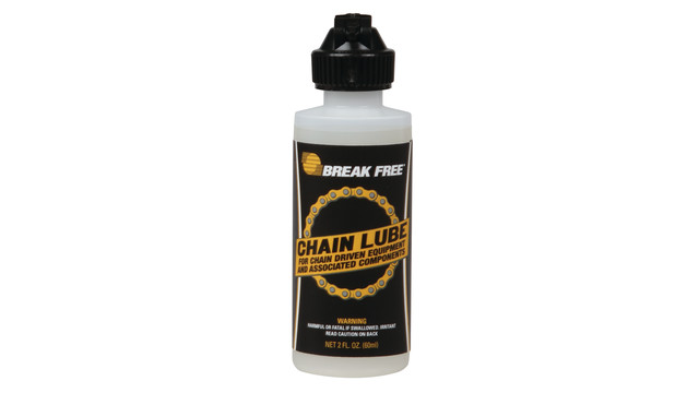 Bike Chain Lube
