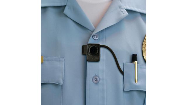 FirstVu HD Officer-Worn Video System