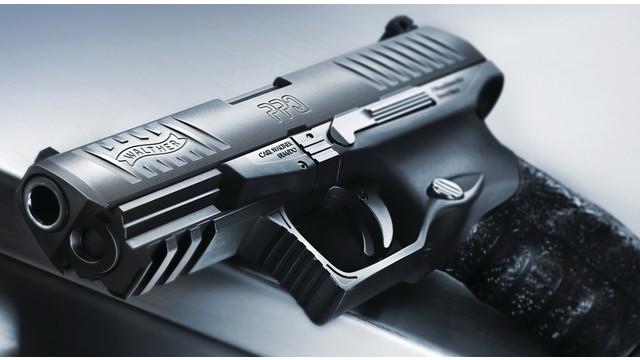 PPQ M2 Semi-Automatic Pistol