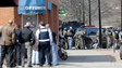 Police Kill Suspect in Deadly N.Y. Rampage