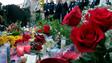 Slain Calif. Detectives Were Taken by Surprise