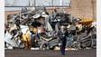 Eight Ill. School Buses Stolen, Shredded Into Scrap