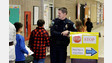 Minnesota Town's PD Set Up Shop Inside Schools