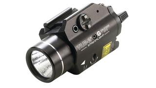TLR-2 G Gun-Mounted Tactical Light