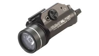 High Lumen (HL) Models to TLR Gun-Mounted Lights (TLR-1 HL, TLR-2 HL)