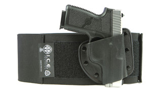 Modular Belly Band System, Holster