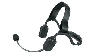 NBP-BH Series Tactical Bone Conduction Headset