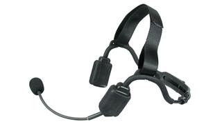 NBP-BH Series Tactical Bone Conduction Headset