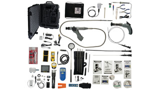 Contraband Enforcement Kit (CEK)
