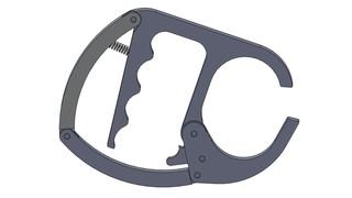 G-Tac Restraint Device