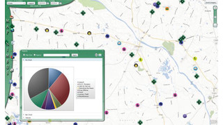 MapNimbus Online Mapping Solution