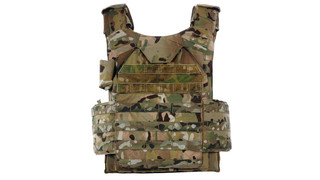 PARACLETE Advanced Plate Carrier (APC)