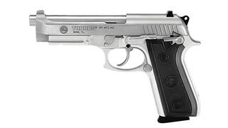 Models 92/100 Handguns, Pistols