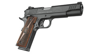 1911 Series Handgun, Pistol