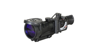 ATN MARS4x-WPT Gen WPT Night Vision Scope