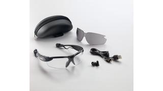 Uvex AcoustiMaxx Stereo Bluetooth Eyewear