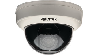 VTD-20VN Indoor IP Dome Camera